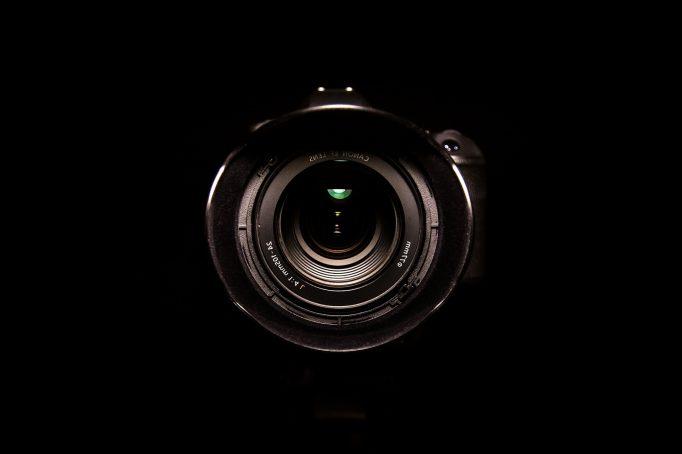 Bailiffs in Body Worn Cameras