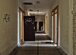 How to Protect Your Vacant Property from Trespassers