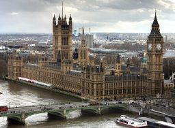 UK Government Extends Ban on Business Evictions
